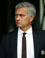 Manchester United manager Jose Mourinho <br /> Hull City vs Manchester United -  Barclays Premier League - 27/08/2016 <br /> Foto Action Images / Panoramic / Insidefoto <br /> ITALY ONLY