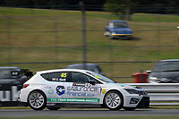 #45 Carl SWIFT (GBR) Maximum Motorsport CUPRA TCR  during TCR UK Championship as part of the BRSCC TCR UK Race Day Oulton Park  at Oulton Park, Little Budworth, Cheshire, United Kingdom. August 04 2018. World Copyright Peter Taylor/PSP. Copy of publication required for printed pictures.