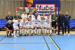 2018-09-14 / Futsal / Seizoen 2018-2019 / FT Antwerpen<br /> <br /> ,Foto: Mpics