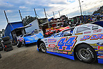 Feb 11, 2010; 4:48:19 PM; Barberville, FL., USA; The UNOH sponsored World of Outlaws event running the 39th Annual DIRTCar Nationals at Volusia Speedway Park.  Mandatory Credit: (thesportswire.net)