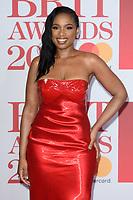 UK: The Brit Awards 2018