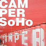 Camper SoHo - New York - Shigeru Ban