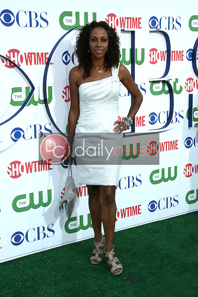 Holly Robinson Peete<br /> at the CBS, The CW, Showtime Summer Press Tour Party, Beverly Hilton Hotel, Beverly Hills, CA. 07-28-10<br /> David Edwards/Dailyceleb.com 818-249-4998