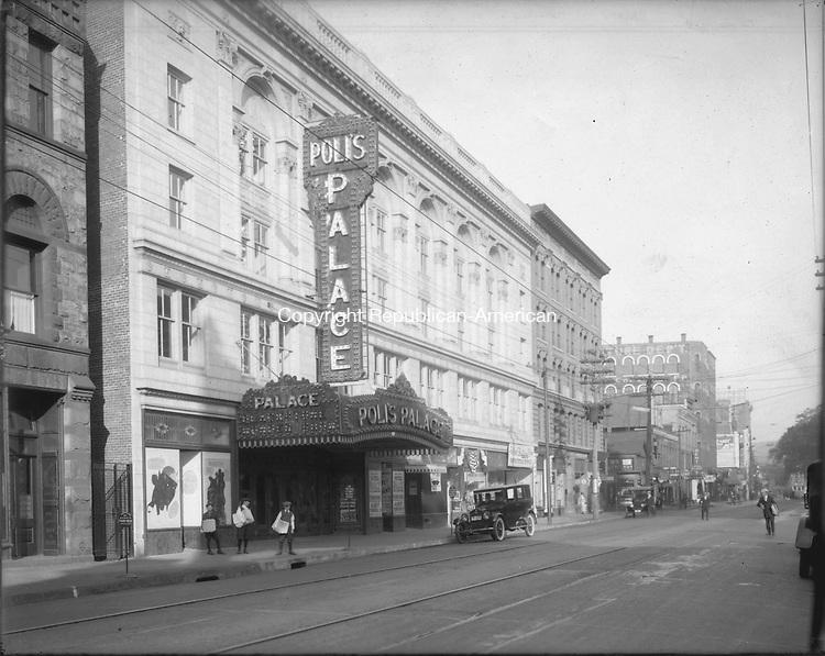 Frederick Stone negative. Palace Hotel undated photo.