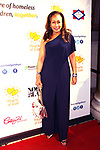 As The World Turns Tamara Tunie and on the advisory board of Hearts of Gold  - Hearts of Gold All That Glitters Ball celebrating 23 years of support to New York City's homeless mothers and their children on November 1, 2017 at Capitale, New York City, New York.  (Photo by Sue Coflin/Max Photo)