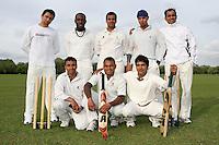 Cricket 2009-05