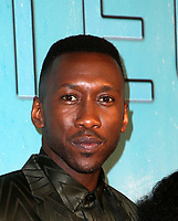 LOS ANGELES, CA - JANUARY 10: Mahershala Ali, at the Los Angeles Premiere of HBO's True Detective Season 3 at the Directors Guild Of America in Los Angeles, California on January 10, 2019. Credit: Faye Sadou/MediaPunch