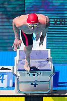 Picture by Alex Whitehead/SWpix.com - 06/04/2018 - Commonwealth Games - Swimming - Optus Aquatics Centre, Gold Coast, Australia - Adam Peaty of England during the Men's 100m Breaststroke heats.