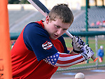 12-28-14, Game Day USA U15 All Stars (Red) vs Crab Fest All Americans -  ESPN Wide World of Sports
