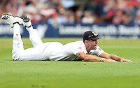 Kevin Pietersen of England - England vs Australia - 2nd day of the 5th Investec Ashes Test match at The Kia Oval, London - 22/08/13 - MANDATORY CREDIT: Rob Newell/TGSPHOTO - Self billing applies where appropriate - 0845 094 6026 - contact@tgsphoto.co.uk - NO UNPAID USE