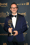 LOS ANGELES - APR 29: Brian Kane at The 43rd Daytime Creative Arts Emmy Awards Gala at the Westin Bonaventure Hotel on April 29, 2016 in Los Angeles, California