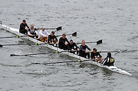 Masters F - Vets' HoRR 2016