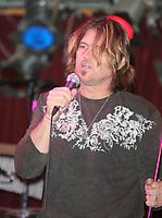 BILLY RAY CYRUS 2006 FILE PHOTO<br /> Photo to By John Barrett-PHOTOlink