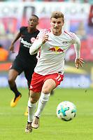 Timo WERNER <br /> Leipzig - Eintracht Frankfurt <br /> Foto imago/Christian Schroedter/Insidefoto