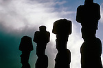 Beyond tourism in Rapa Nui - by Lorenzo Moscia