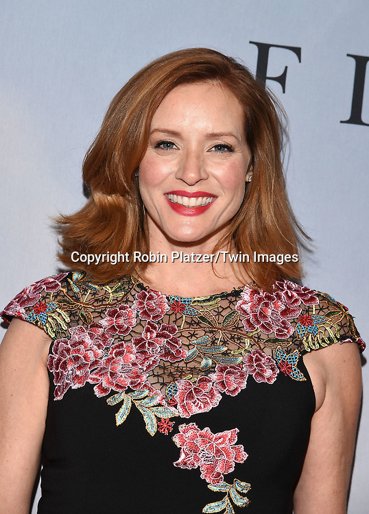 actress Kimberly Quinn attends &quot;Hidden Figures&quot; Special Screening on December 10, 2016 at SVA Theatre in New York, New York, USA.<br /> <br /> photo by Robin Platzer/Twin Images<br />  <br /> phone number 212-935-0770