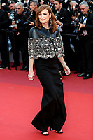 """CANNES - MAY 15:  Julianne Moore arrives to the premiere of """" LES MISÉRABLES """" during the 2019 Cannes Film Festival on May 15, 2019 at Palais des Festivals in Cannes, France.      <br /> CAP/MPI/IS/LB<br /> ©LB/IS/MPI/Capital Pictures"""