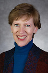Sara Miller-Acosta, Associate Vice President, Development, Office of Advancement, DePaul University, is pictured Feb. 19, 2019. (DePaul University/Jeff Carrion)