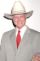 Larry Hagman dies at 81