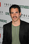 CHRIS MESSINA. Arrivals to the premiere of Focus Features' Greenberg, at the Arclight Hollywood Cinema. Hollywood, CA, USA. 3/18/2010.