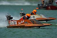 11-W   (Outboard Hydroplane)