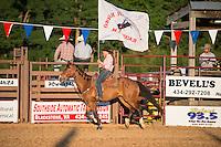 SEBRA - Powhatan, VA - 5.17.2014 - Behind the Scenes