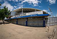 GETAFE CF stadium - 04.06.2019
