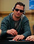 Pokerstars qualifier Robin Van Der Hoff