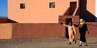 Morocco, Northern Africa, 2013
