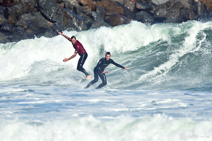 The Wellington Boardriders held their round 2 of the Autumn Surf Series at Lyall Bay in 3-4 foot waves in the corner. Check out wellingtonboardriders.com for more details.