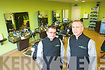 Manor BArbers   Copyright Kerry's Eye 2008