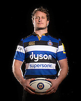 Jack Wilson poses for a portrait at a Bath Rugby photocall. Bath Rugby Photocall on November 22, 2016 at Farleigh House in Bath, England. Photo by: Rogan Thomson / JMP / Onside Images