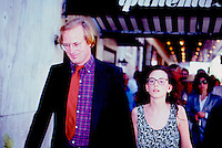 William Hurt &amp; Marlee Matlin 1987 by<br />