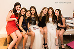 Westchester Twin Girls Celebrate Their Bat Mitzvah At Abigail Kirsch's Loading Dock in Stamford, Connecticut