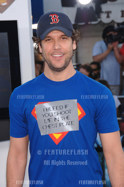 "Actor DANE COOK at the world premiere of ""Superman Returns"" in Los Angeles..June 21, 2006  Los Angeles, CA.© 2006 Paul Smith / Featureflash"