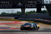 IMSA WeatherTech SportsCar Championship<br /> Advance Auto Parts SportsCar Showdown<br /> Circuit of The Americas, Austin, TX USA<br /> Saturday 6 May 2017<br /> 86, Acura, Acura NSX, GTD, Oswaldo Negri Jr., Jeff Segal<br /> World Copyright: Phillip Abbott<br /> LAT Images<br /> ref: Digital Image abbott_COTA_0517_19114
