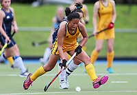 St Andrews v Wellington College. Federation Cup Hockey, Lloyd Elsmore Park, Auckland, New Zealand, Tuesday 3 September 2019. Photo: Simon Watts/www.bwmedia.co.nz/HockeyNZ