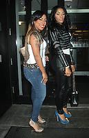 August 02, 2012 K.Michelle and Joseline Hernandez  at Good Day NY to discuss their VH-1reality show Love & Hip Hop Atlanta in New York City. © RW/MediaPunch Inc. /NortePhoto.com<br /> <br /> **SOLO*VENTA*EN*MEXICO**<br /> **CREDITO*OBLIGATORIO** <br /> *No*Venta*A*Terceros*<br /> *No*Sale*So*third*<br /> *** No Se Permite Hacer Archivo**<br /> *No*Sale*So*third*