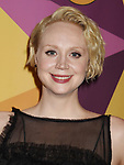 BEVERLY HILLS, CA - JANUARY 07: Actress Gwendoline Christie arrives at HBO's Official Golden Globe Awards After Party at Circa 55 Restaurant in the Beverly Hilton Hotel on January 7, 2018 in Los Angeles, California.