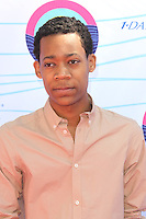 UNIVERSAL CITY, CA - JULY 22: Tyler James Williams at the 2012 Teen Choice Awards at Gibson Amphitheatre on July 22, 2012 in Universal City, California. &copy; mpi28/MediaPunch Inc. /NortePhoto.com*<br />
