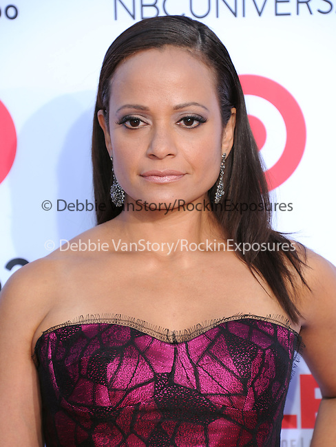 Judy Reyes attends The 2013 NCLR ALMA Awards held at the Pasadena Civic Auditorium in Pasadena, California on September 27,2012                                                                               © 2013 DVS / Hollywood Press Agency