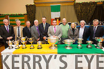 AGM: Member's of the Kerry County Board at their annual general meeting at the Ballyroe Heights hotel on Monday