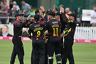 Somerset v Middx T20 July 2018