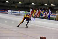 SCHAATSEN: HEERENVEEN: IJsstadion Thialf, 27-02-2016, Vikingrace, ©foto Martin de Jong