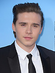 Brooklyn Beckham  attends The Universal Pictures Neighbors 2 : Sorority Rising American Premiere held at The Regency Village Theatre  in Westwood, California on May 16,2016                                                                               © 2016 Hollywood Press Agency