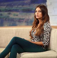 Sofia Vergara at Good Morning America