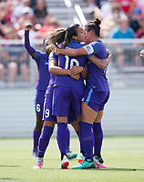 ED Washington Spirit vs Orlando Pride, July 8, 2017