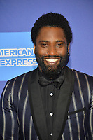 PALM SPRINGS, CA. January 03, 2019: John David Washington at the 2019 Palm Springs International Film Festival Awards.<br /> Picture: Paul Smith/Featureflash