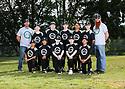 2018 North Perry Baseball