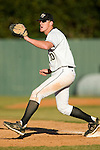 Wake Forest Baseball - 2007